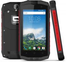 Crosscall mobilni telefon Trekker M1 Core