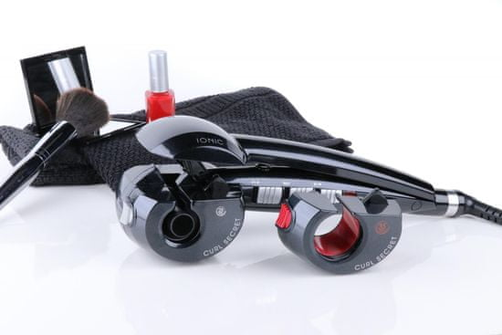 BaByliss C1300E Automata hajgöndörítő