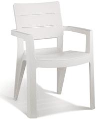 Allibert IBIZA zahradní židle