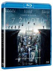 7 životů   - Blu-ray