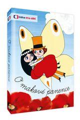 O makové panence    - DVD