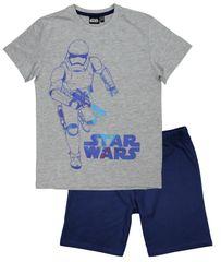 E plus M chlapčenské pyžamo Star Wars