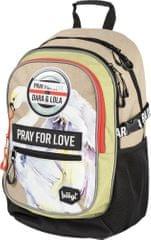 BAAGL Školní batoh Dara