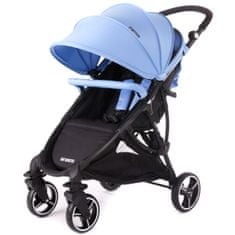 Baby Monsters Compact 2.0, světle modrá - rozbaleno