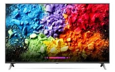 LG 49SK8000PLB  Super UHD televízió