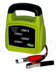 Pro-User int avtomatski dvostopenjski polnilec akumulatorjev (12V) MCH6A