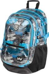 BAAGL plecak szkolny Freestyle