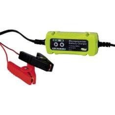 Pro-User interaktivni 4 stopenjski mikro polnilec DFC150