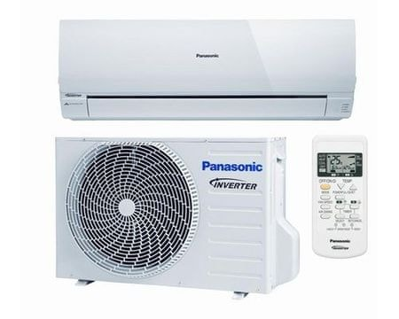 Panasonic klimatska naprava CS/CU-Z18SKE