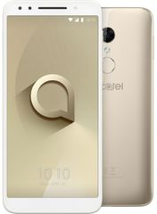 Alcatel 3 (5052D), Spectrum Gold