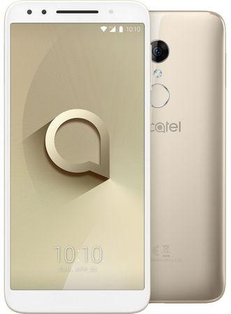 Alcatel 3 (5052D), Spectrum Gold