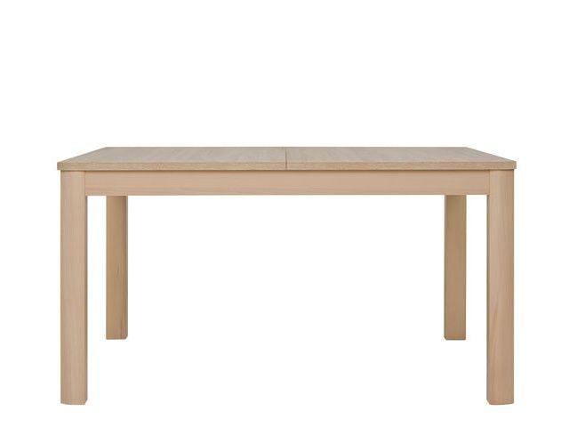 OREGON, jídelní stůl STO/140, dub sonoma