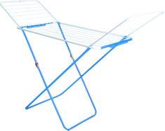 BRILANZ Sušiak na bielizeň Sky Blue 18 m