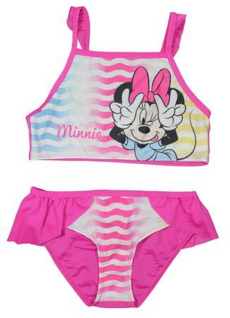 870a3002e0 E plus M dívčí plavky Minnie 128 134 růžová