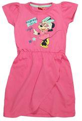 E plus M dievčenské šaty Minnie