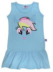 E plus M dievčenské šaty My Little Pony