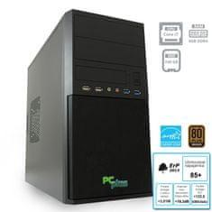 PCplus namizni računalnik e-office i7-7700/8GB/SSD240GB/FreeDOS (136764)