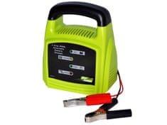 Pro-User avtomatski dvostopenjski polnilec 12 V akumulatorjev MCH4A