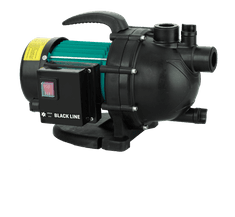 OMEGA AIR pretočna črpalka za vodo ProAir Garden CGP600