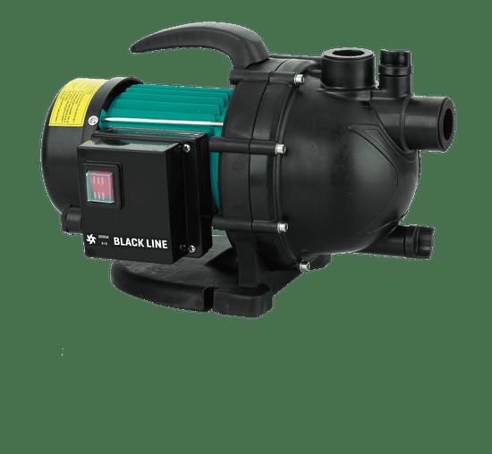 OMEGA AIR protočna crpka za vodu ProAir Garden CGP600