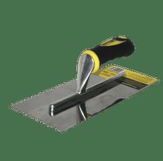 Topmaster zobata zidarska gladilka, 280 mm, 10 x 10