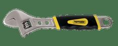 Topmaster nastavni ključ z ergonomskim ročajem, 150 mm