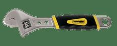 Topmaster nastavni ključ z ergonomskim ročajem, 250 mm