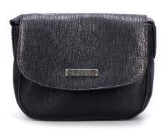 Tamaris ženska ročna torbica črna Georgette