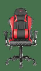 Trust Gaming stol GXT 707R, prešit