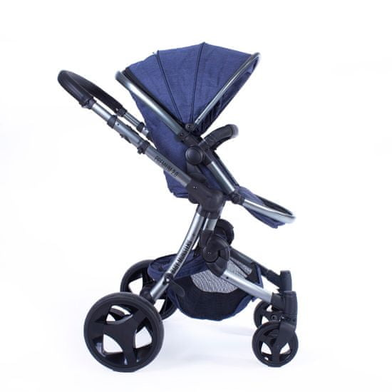 Baby Monsters Premium 2.0 sport babakocsi