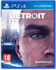 Sony Detroit: Become Human / PS4