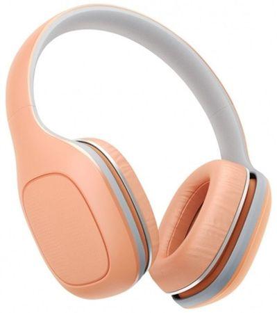 Xiaomi Mi Headphones Comfort, narancssárga 14423