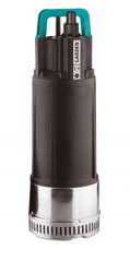 OMEGA AIR potopna črpalka z vgrajenim avtostopom ProAir GARDEN CSP1200C, inox