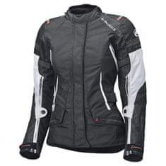 Held dámska moto bunda  MOLTO Gore-Tex čierna/biela