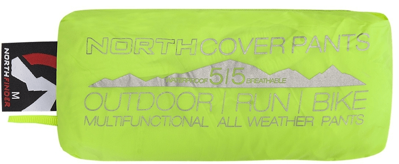 Northfinder Northcover 316Green XXL
