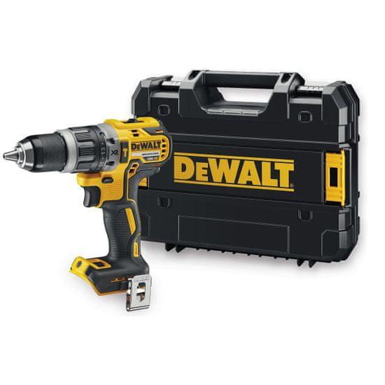 DeWalt Bušilica/odvijač XR (DCD796NT), 18 V
