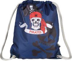 BAAGL Sáček na obuv Piráti