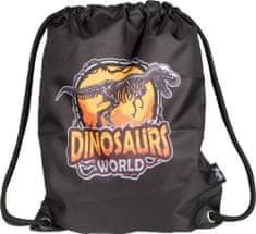 BAAGL Sáček na obuv Dinosauři