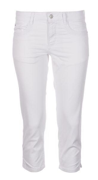 Oliver dámské kalhoty 36 bílá cacef74f50