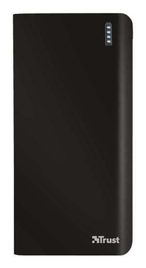 Trust Primo Powerbank prenosna baterija, 20.000 mAh (21795)