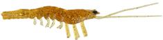 Savage Gear Gumová Nástraha LB Manic Shrimp Golden