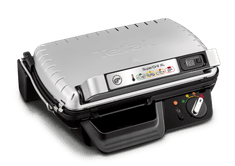 Tefal opekač GC461B34 SuperGrill Timer XL