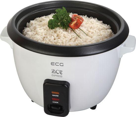 ECG ryżowar RZ 060