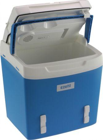 EZetil Autochladnička E26M 12/230V 24 litrov
