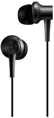 Xiaomi Mi ANC & Type-C In-Ear Earphones sluchátka, černá 15703