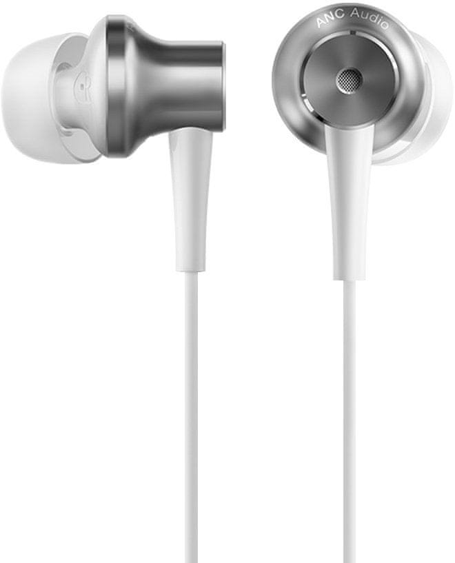 Xiaomi Xiaomi Mi ANC & Type-C In-Ear Earphones sluchátka, bílá 15704
