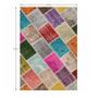 2 -  Koberec, viacfarebný, 160x230,  ADRIEL