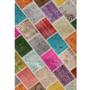 1 -  Koberec, viacfarebný, 160x230,  ADRIEL