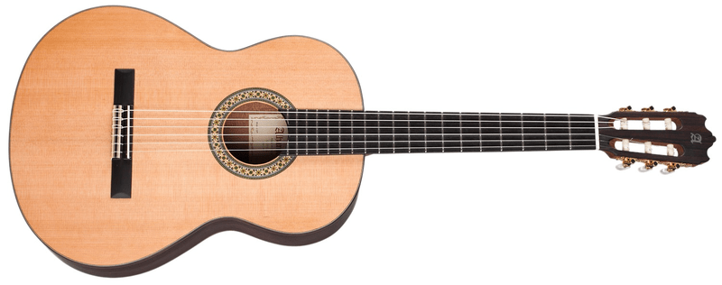Alhambra 4 OP Klasická kytara