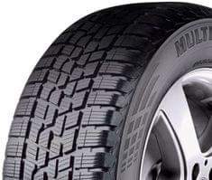 Firestone Multiseason 195/65 R15 91 H - celoroční pneu